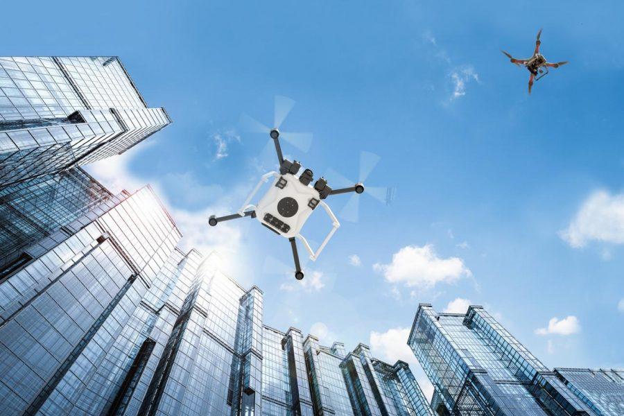 DRONI: LA NORMATIVA EUROPEA